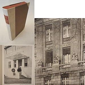 Moderne Baukunst. Mit 27 Abbildungen auf 24: Karl Scheffler: