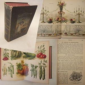 Großes Illustriertes Kochbuch * 14. Auflage: Henriette Löffler /