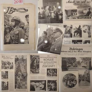 Illustrierter Beobachter / Folge 13 Donnerstag, 24.