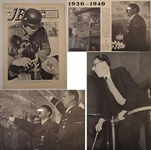 Illustrierter Beobachter vom Donnerstag, 29. Februar 1940