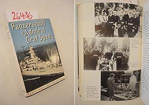 """Panzerschiff """"Admiral Graf Spee"""". Kampf, Sieg und: D. F. W."""