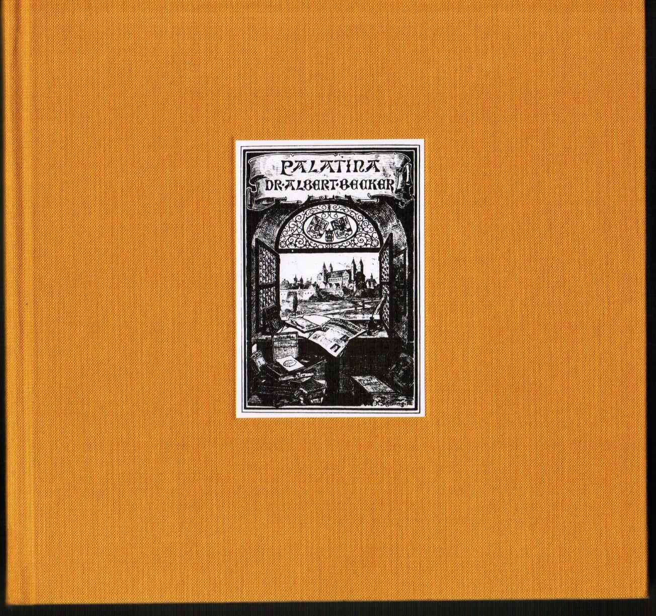 Exlibris Sammlung - AbeBooks