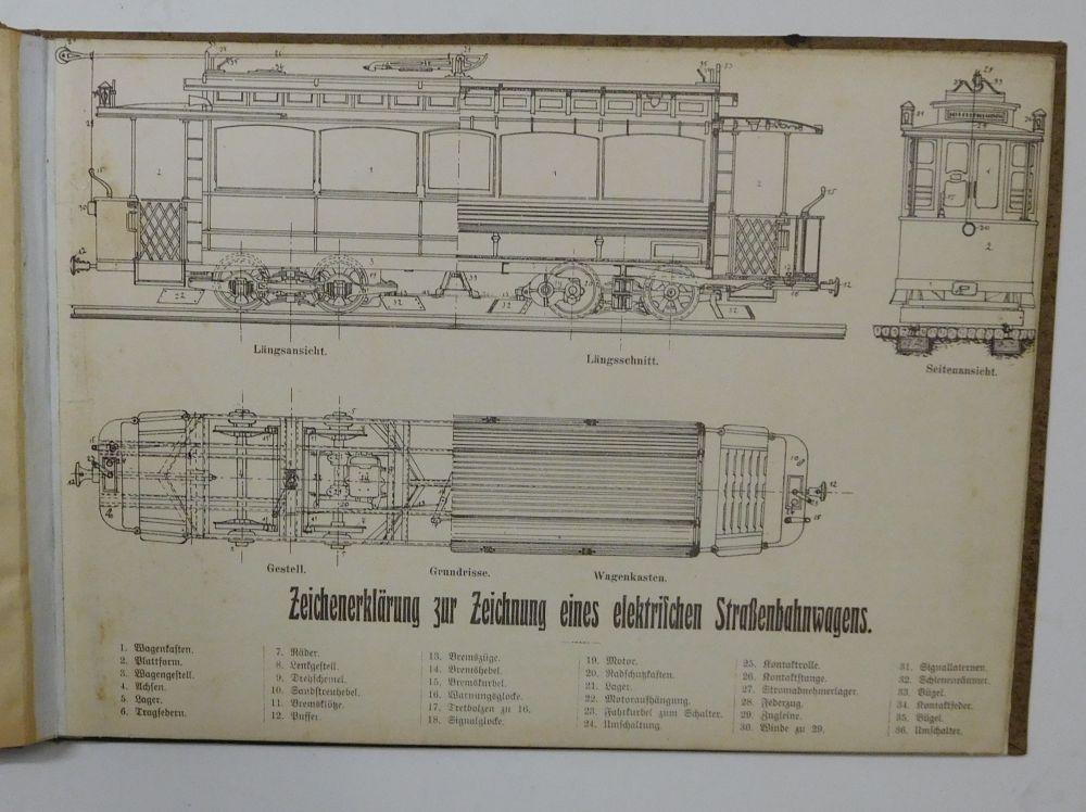 modell atlas von haentzschel - ZVAB