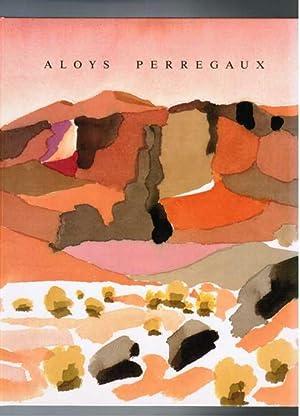 Aloys Perregaux. (Collection Cimaises Dirigée par Jean-Pierre: Perregaux, Aloys