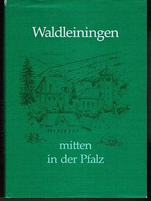 Waldleiningen. Teil I: Die Ortsgeschichte. (Schriftenreihe : Neumer, Franz
