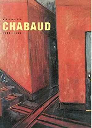 Güse, Ernst-Gerhard (Hrsg.): Auguste Chabaud 1882-1955. Gemälde,: Chabaud, Auguste