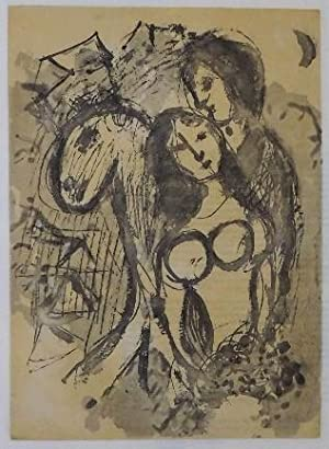 Catalogue raisonné de l oeuvre gravé : Chagall, Marc /