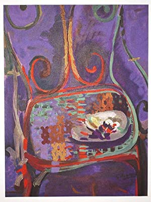 La Chaise,: Braque, Georges