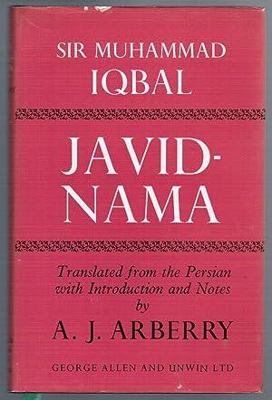 Javid-Nama.: Iqbal, Sir Muhammad