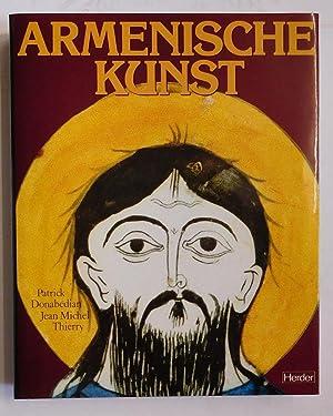 Armenische Kunst. (Große Epochen der Weltkunst. Ars: Thierry, Jean-Michel und