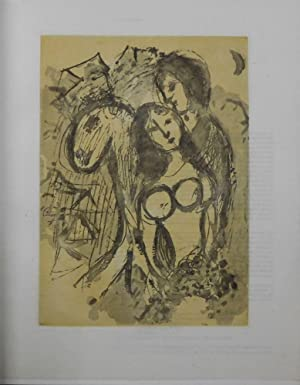 Kornfeld, Eberhard W. Catalogue raisonné de l: Chagall, Marc