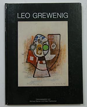 Steiner, Michael, u.a. (Hrsg.): Leo Grewenig. Bilder: Grewenig, Leo