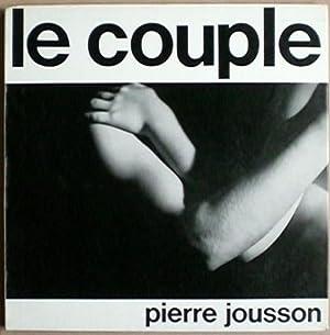 le couple.: Jousson, Pierre.