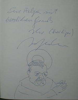 Kein schlechtes Opium. Das religiöse im Werk von Alfred Hrdlicka.: Mennekes, Friedhelm.