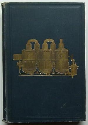 Handbuch der Zuckerfabrikation. Dritte, umgearbeitete Auflage.: Stohmann, F(riedrich).