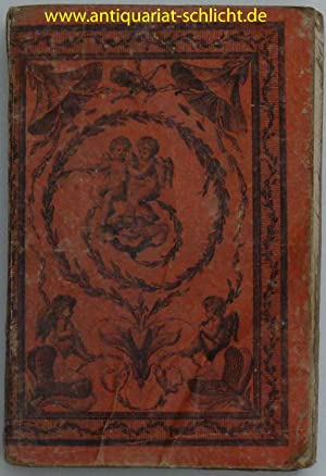 Taschenbuch für das Jahr 1812. Der Liebe und Freundschaft gewidmet.