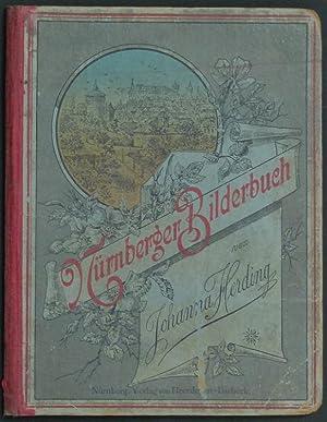 Nürnberger Bilderbogen. Neue vermehrte Auflage.: Herding, Johanna.