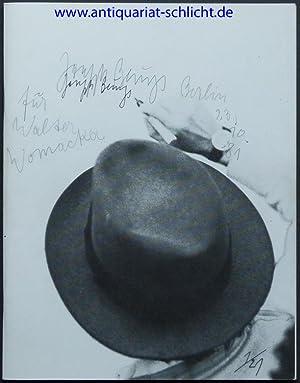 Joseph Beuys. Multiplizierte Kunst 1965-1981. Sammlung Ulbricht. Eine Ausstellung in der Stä...