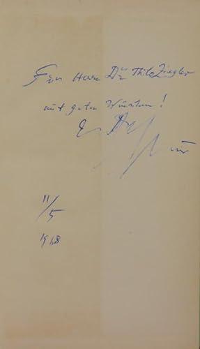 Paul Dessau. Eine Biographie.: Hennenberg, Fritz.