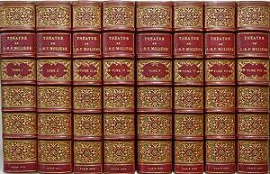 Théatre complet. Publié par D. Jouaust. Préface: Molière (d. i.