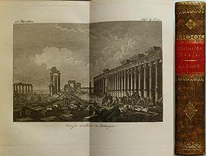 Malerische Reise in Aegypten und Syrien über: Anonymus.