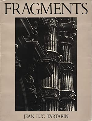 Venezia Fragments. Ex. Nr. 3/4 [Katalog Ecole Regionale Superieure d'Expression Plastique...