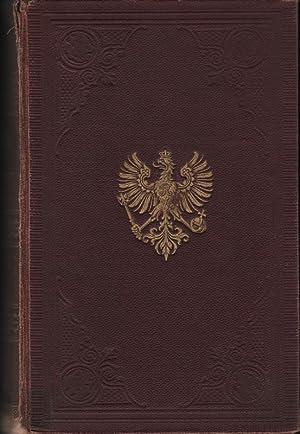 Rang- und Quartier-Liste der Königlich Preußischen Armee für 1888. Nebst den ...