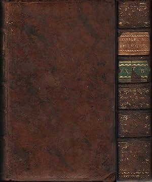 Homiletische Bibliothek für Seelsorger und Prediger. Zehnter Band [Band 10].: A.F. [Adam ...