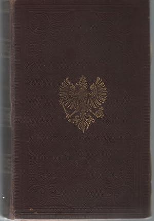 Rang- und Quartier-Liste der Königlichen Preussischen Armee und des XIII. (Königlich W&...