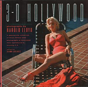 3-D Hollywood. [inkl. 3-D-Brille]