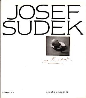 Josef Sudek. Edice Fotografie-Osobnosti.: Sudek, Josef (Ill.)