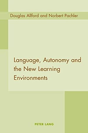 Language, Autonomy and the New Learning Environments