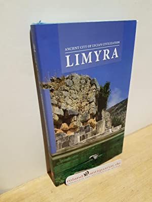 Ancient City of Lycian Civilization - Limyra