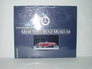 Mercedes-Benz-Museum: Busch, Fritz B.