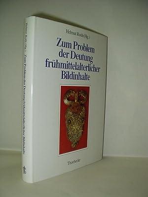Zum Problem der Deutung frühmittelalterlicher Bildinhalte Akten des 1. Internionalen ...