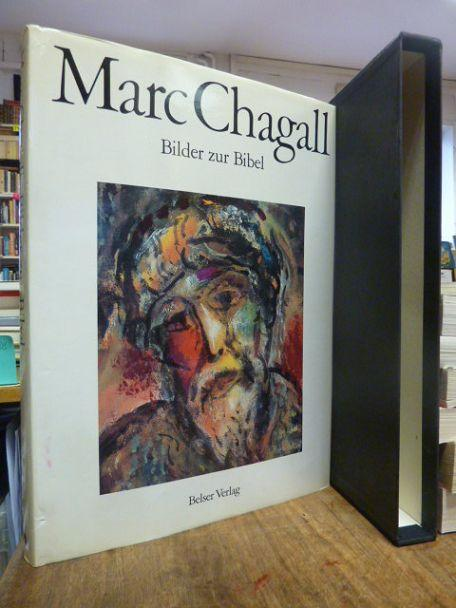 marc chagall bilder zur bibel zvab. Black Bedroom Furniture Sets. Home Design Ideas