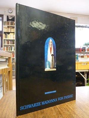 Schwarze Madonna von Passau,: Katalog zur Ausstellung: Kutscher, Vollrad,