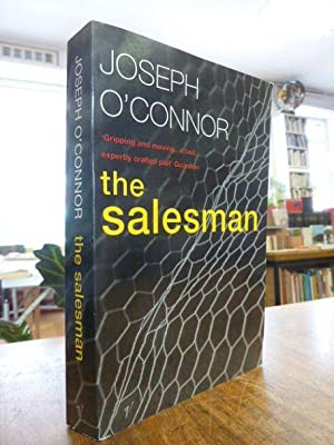 The Salesman, (signiert),