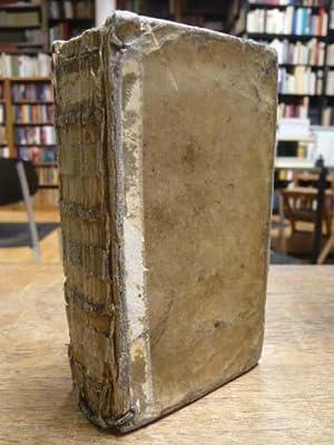Io Barclaii Argenis - Editio novissima -: Barclay, John (Barclaius),