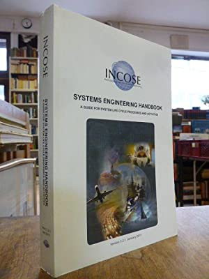 Systems Engineering Handbook - A Guide for: Haskins, Cecilia (Ed.),
