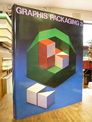 Packaging 3 - An International Survey of Package Design = Packungen - Ein internationales Handbuc...