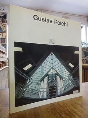 Gustav Peichl,: Introduction: Massimo Scolari,: Peichl, Gustav,