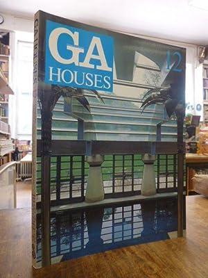 GA [Global Architecture] Houses 12,: Uyeda, Makoto (Editor),