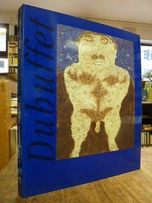 Jean Dubuffet 1901 - 1985,: Katalog zur: Dubuffet, Jean /