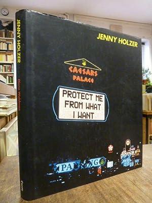Jenny Holzer,: Holzer, Jenny /