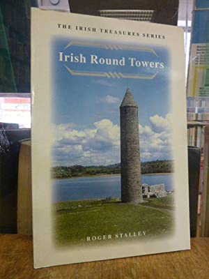 Irish Round Towers,