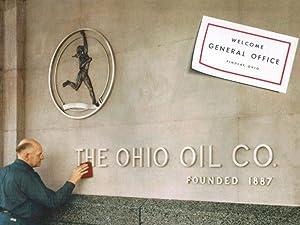 A History of The Ohio Oil Company: HUMPHREY, William D.: