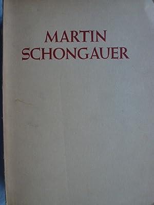 Martin Schongauer.: Flechsig, Eduard: