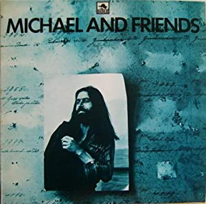 Same (#bi6020) / Vinyl record [Vinyl-LP]: Michael, (Salvermoser) & Friends: