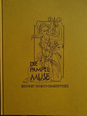 Die Pampelmuse,Bd.1: Roskothen, Ernst (Ernest Rosky):